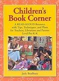 Children's Book Corner, Judy Bradbury, 159158048X