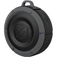 SCOSCHE Waterproof, Wireless Speaker for Universal/Smartphone - Black