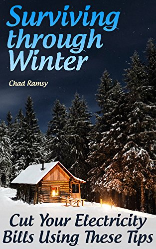 Surviving through Winter: Cut Your Electricity Bills Using These Tips: (Off-Grid Living, Homesteading) by [Ramsy, Chad ]