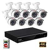 JOOAN Video Surveillance Equipment