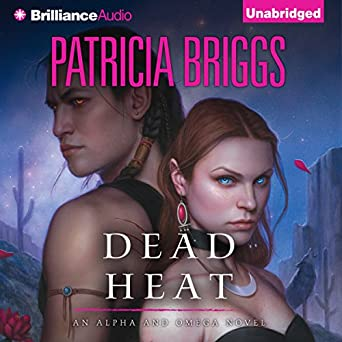 Dead Heat: Alpha and Omega, Book 4 (Hörbuch-Download