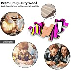 Jigsaw-Picture-Puzzles-1000-PiecesPop-Art-Female-FaceEducational-Family-Game-Wall-Artwork-Gift-for-Adults-Teens-Kids295-x-197in