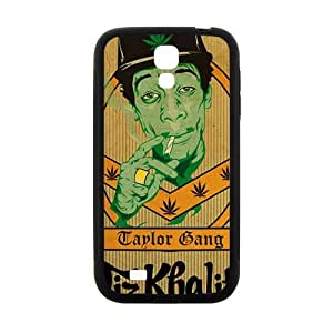Happy Jiz Khalifa Hot Seller Stylish Hard Case For Samsung Galaxy S4
