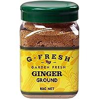 G-Fresh Ginger (Ground), 80 g
