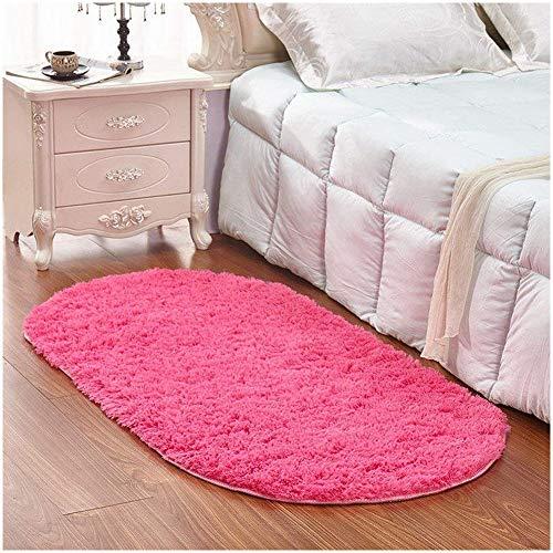 Noahas Ultra Soft 4.5cm Velvet Bedroom Rugs Kids