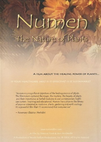 Numen: The Nature of Plants