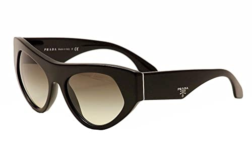 Amazon.com: Prada Voice pr27qs 1 AB0 A7 Gafas de sol: Shoes