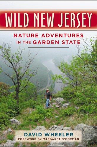 Wild New Jersey: Nature Adventures in the Garden - Jersey Gardens New