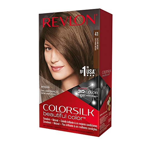 medium brown hair color - 8
