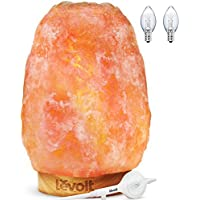 Levoit Salt Lamp, Himalayan / Hymilain Sea Salt Lamps,...