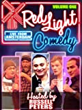Red Light Comedy Live from Amsterdam Volume One - Comedy DVD, Funny Videos