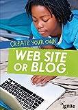 Create Your Own Web Site or Blog (Media Genius)