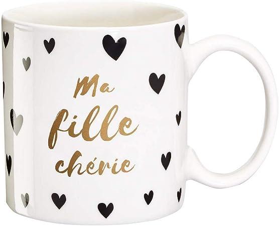 en ligne ici Design moderne qualité stable Draeger - Mug Original - Tasse À Thé à Offrir en Cadeau à Vos Proches -  Tasse À Café en Porcelaine Fine - 350 ML 8 cm de diamètre x 8,5 cm de  Hauteur ...