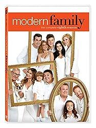 Modern Family: Season 8