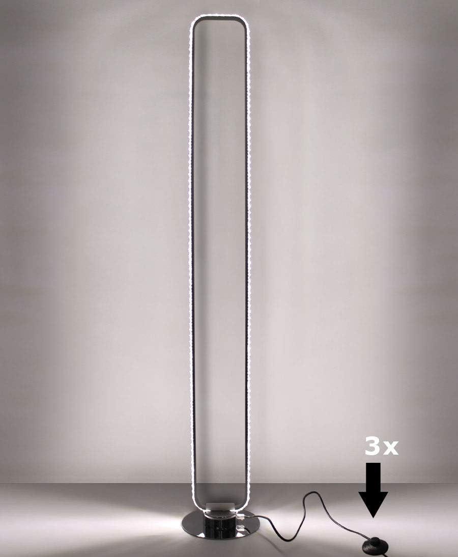 Led Stehleuchte Kristall Standlampe Stehlampe Standleuchte