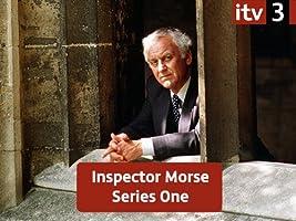 Inspector Morse - Season 1