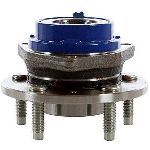 Prime Choice Auto Parts HB613123 New Hub Bearing Assembly