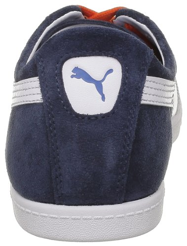 Puma Glyde Lo M 354616 Unisex-Erwachsene Sneaker Weiß