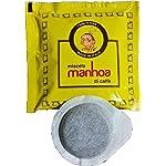CAFF-PASSALACQUA-MANHOA-GUSTO-INTENSO-Box-150-CIALDE-ESE44-da-73g
