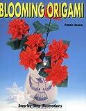Blooming Origami, Fumio Inoue, 4889961968