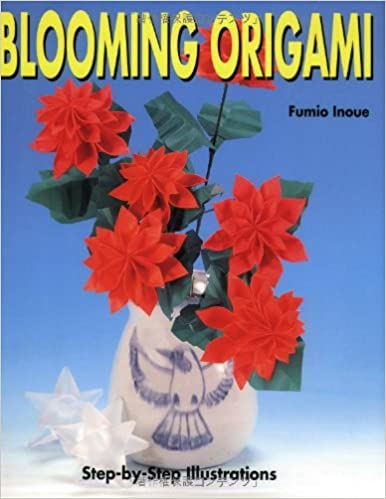 Origami Wreath and Garland | 499x386