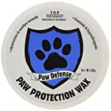 Top Performance PetEdge Paw Defense Paw Protection Wax in 60g Container – Protect Dog and Cat Paws from Tough Surfaces