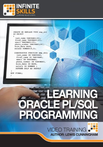 Learning Oracle PL/SQL [Download]