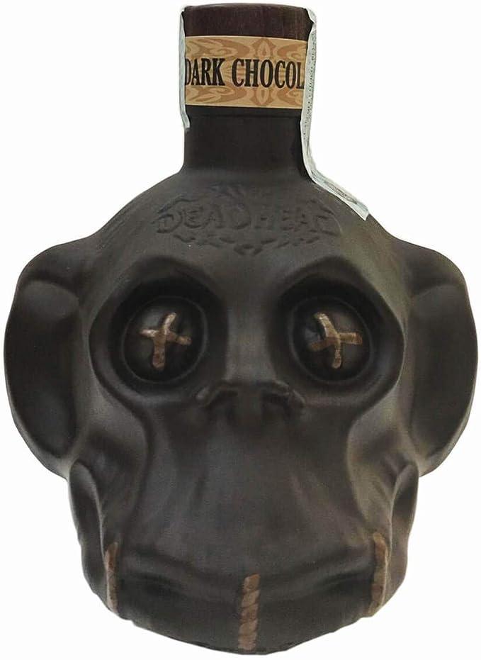 Deadhead Deadhead Dark Chocolate Flavored 35% Vol. 0,7l - 700 ml