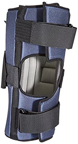 Bird & Cronin 08142413 Comfor Knee Immobilizer with Patella Strap, 12