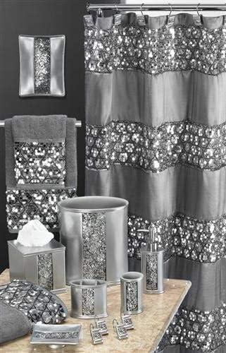 Silver Popular Bath 231014 Sinatra Collection