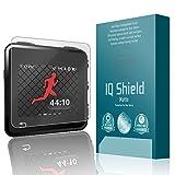 Motorola Motoactv Screen Protector, IQ Shield Matte Full Coverage Anti-Glare Screen Protector for Motorola Motoactv Bubble-Free Film - with