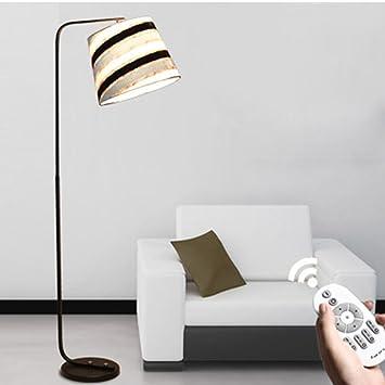 LYM Tageslicht Stehleuchte & LED-Stehlampe, Wohnzimmer Schlafzimmer ...