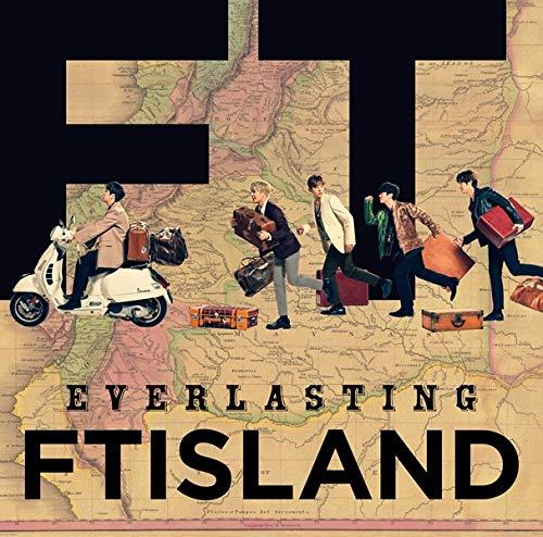 FT아일랜드(FTISLAND) EVERLASTING