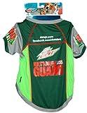 Dog Zone NASCAR Pit Crew Shirt, Medium, Dale Earnhardt Jr., My Pet Supplies