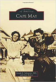 Book Cape May (Images of America)
