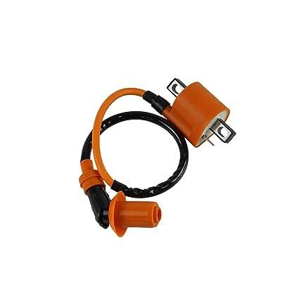 Sharplace DC 5V a DC 12V Cable de Convertidor Elevador de Voltaje USB con DC Jack 5.5x2.1mm