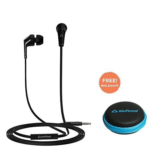 STUFFCOOL VIV In-Ear Wired Headset