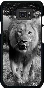 Funda para Samsung Galaxy S6 Active - León by WonderfulDreamPicture