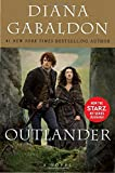 outlander starz tie in edition a novel