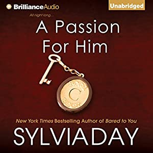 A Passion for Him Audiobook