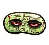 Zombie Eyes Undead Novelty Sleep Mask