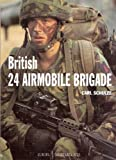 The British 24th Airmobile Brigade, Schulze, Carl, 1859150829