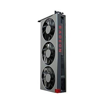 Kaiyitong Tarjeta gráfica, RX Radeon VII 7nmGPU 16GB HBM2 ...