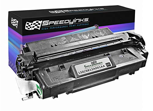 (Speedy Inks Remanufactured Toner Cartridge Replacement for Canon L50 | 5000 Pages (Black))