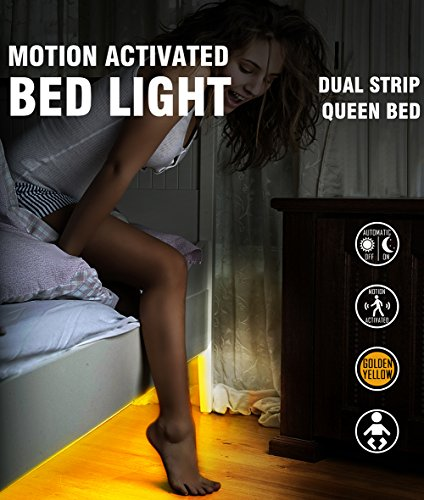 Bed Frame With Led Lights in Florida - 6