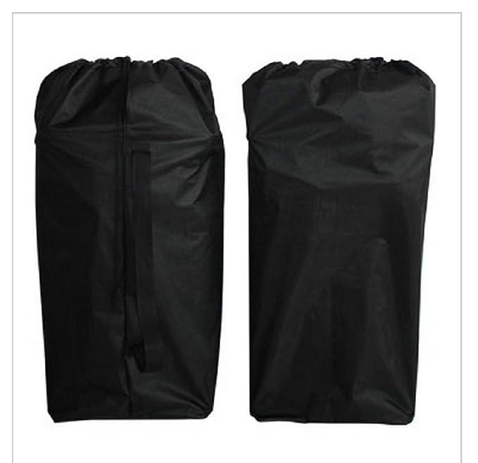 4 persona banco plegable con bolsa de transporte: Amazon.es ...