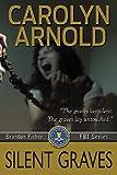 Silent Graves (Brandon Fisher FBI Series Book 2)