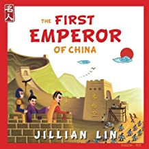 The First Emperor Of China: The Story of Qin Shihuang - in English and Chinese