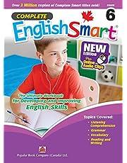 Complete EnglishSmart (New Edition) Grade 6: Canadian Curriculum English Workbook