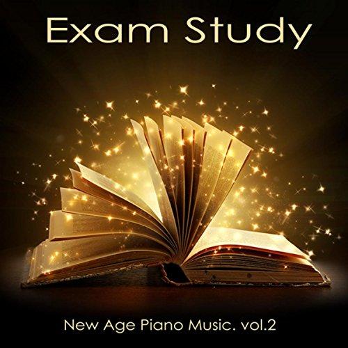 Exam Study Soft Jazz Music Collective: On Air Light ...